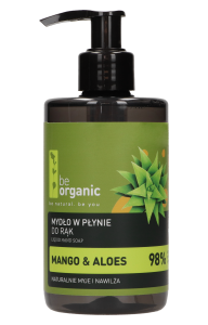Handseife Mango & Aloes
